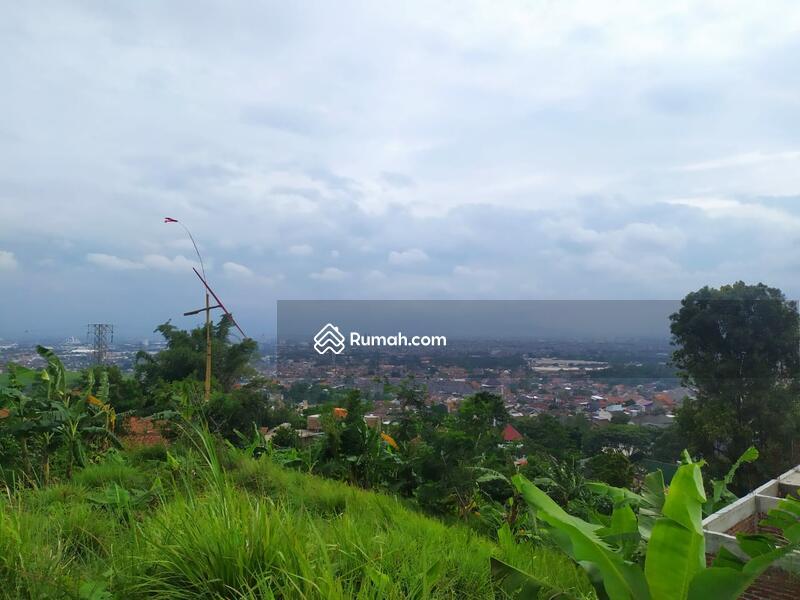 Tanah Kavling Dekat AH Nasution Bandung Timur: Legalitas SHM, Free BPHTB #104709694