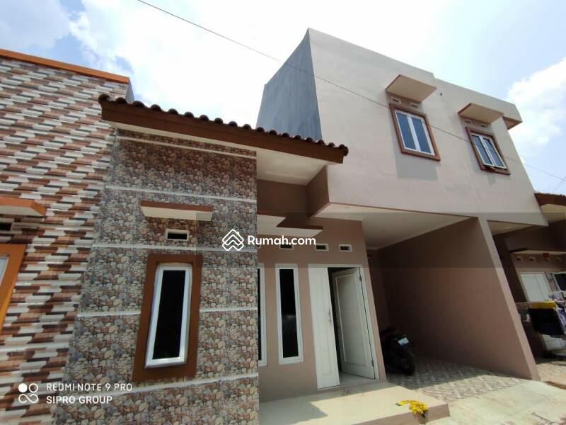 Gurame Residence - Rumah 2 Lantai Minimalis Murah Pamulang #104710224