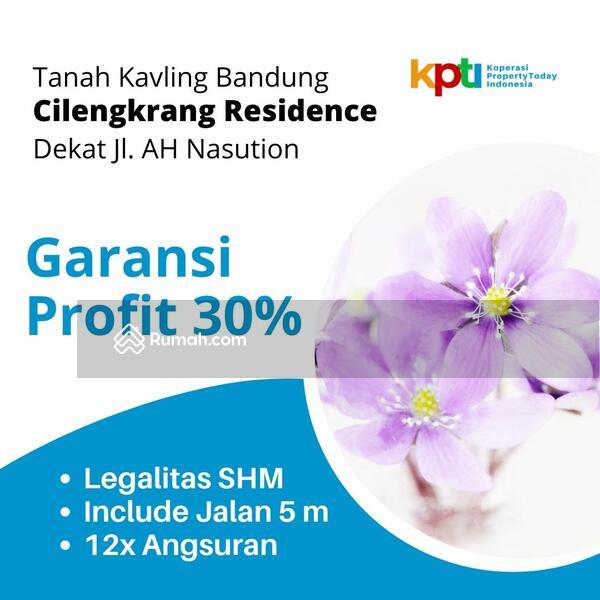 Tanah Kavling AH Nasution Cijambe Bandung Timur #104710304