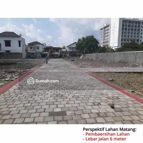 Tanah Kavling Dekat Miko Mall Kopo: SHM, Free BPHTB #104711942