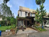 Dijual - Rumah Prestigia Siap Huni Bsd City