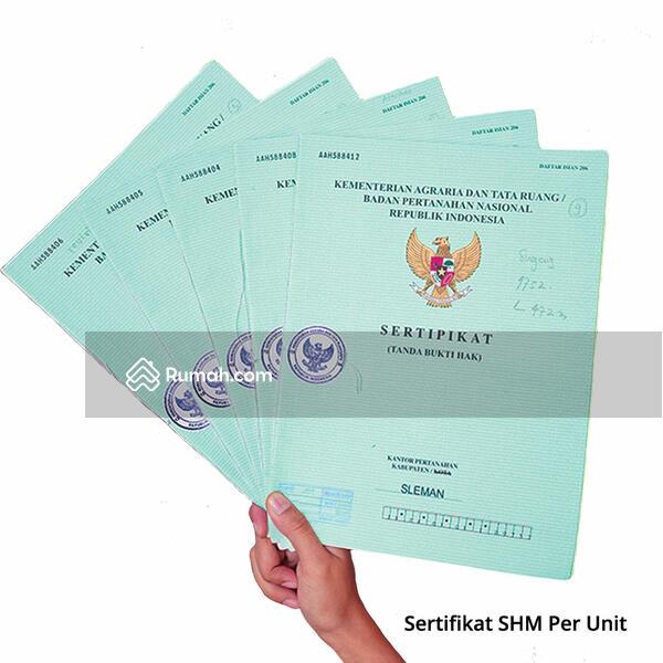 Tanah Kavling Dekat Tol Kopo, Free BPTHB #104714020