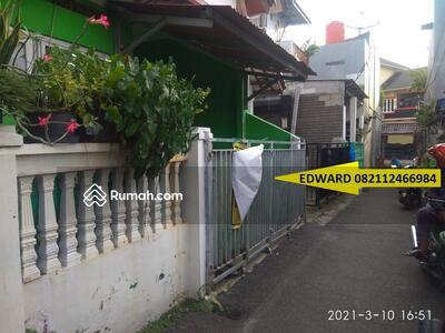 Dijual - 2 Bedrooms Rumah Klender, Jakarta Timur, DKI Jakarta