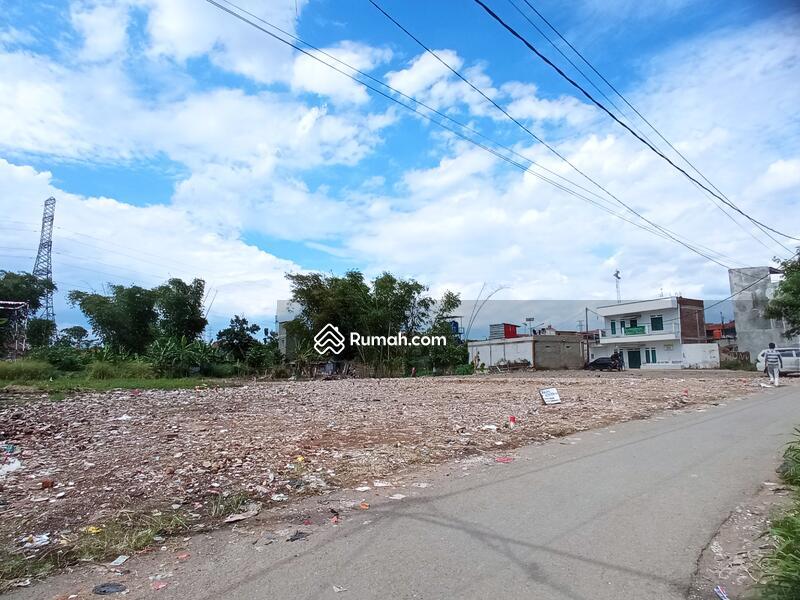 Tanah Kapling Kopo dekat Tol Kopo #104714424