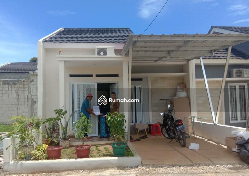 Dijual rumah Kedung Waringin Kec. Bojong Gede #104732638