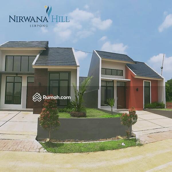 Nirwana Hill Serpong #107478330