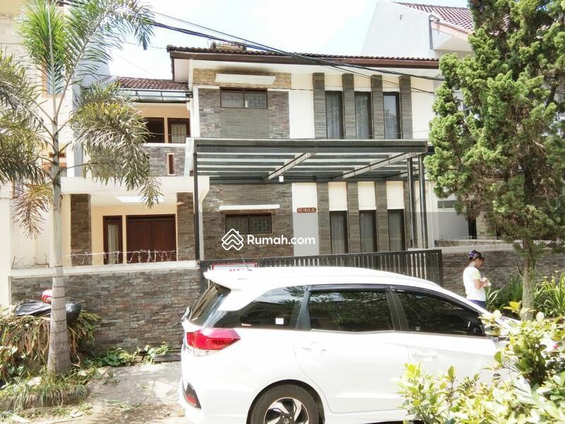 Dijual rumah baru minimalis full furnished harga covid lokasi pondok hijau #104766494