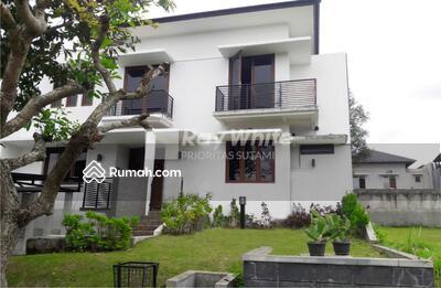 Disewa - DISEWAKAN Rumah di Tatar Ratnasasih, Kota Baru Parahyangan, Bandung