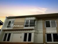 Dijual - Bintaro - Rumah Strategis Akses Mudah Kemana Mana Boston Residence Bintaro