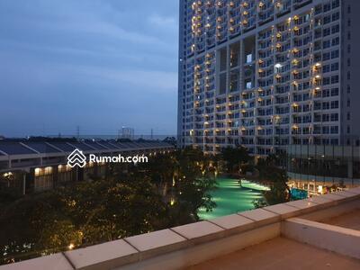 Dijual - Dijual Apartemen Puri Mansion 1BR, Harga spesial, kembangan, Jakarta Barat