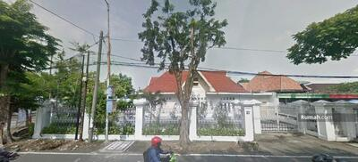 Dijual - Dijual  Rumah di Jln Raya Diponegoro Siap Huni