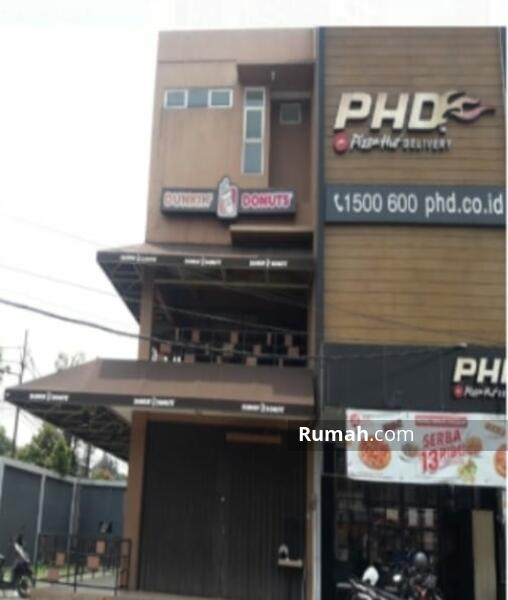 Jual Cepat Ruko di Rempoa Bintaro #104802924