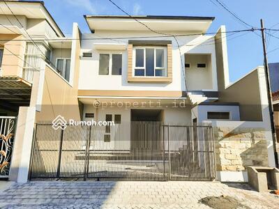 Dijual - Rumah Kos Baru Panjang Jiwo Permai