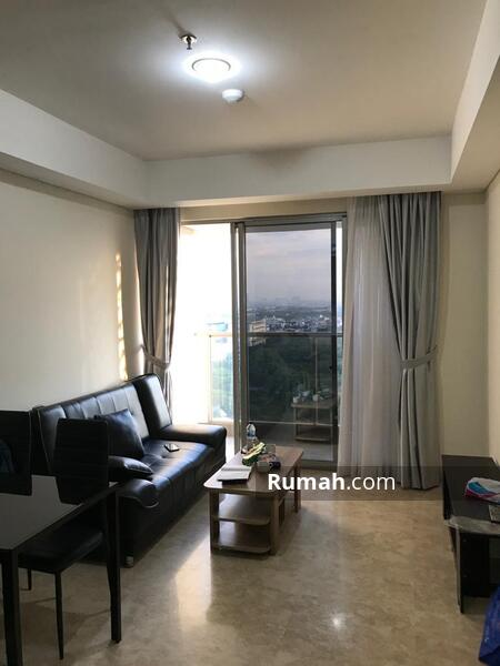 Disewakan Apartement Gold Coast, Full Furnish #104807664