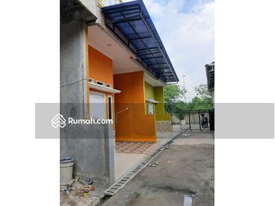 Dijual - Rumah Minimalis Baru di Bintara Bekasi 535 Jt Nego