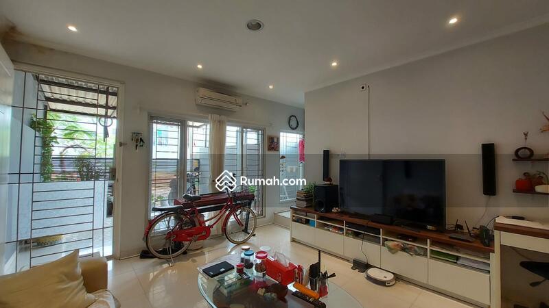 Dijual Cepat Rumah Fully Furnished di Kelapa Gading Imperial Gading Jakarta Utara #108680322