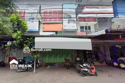 Dijual - Ruko strategis tengah kota yogyakarta siap pakai dijual di HOS Cokroaminoto Tegalrejo Yogyakarta