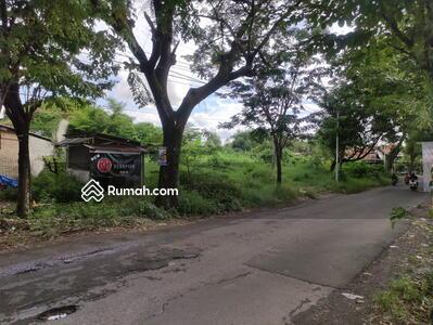 Dijual - Tanah dijual Jalan Balas Klumprik Surabaya Barat