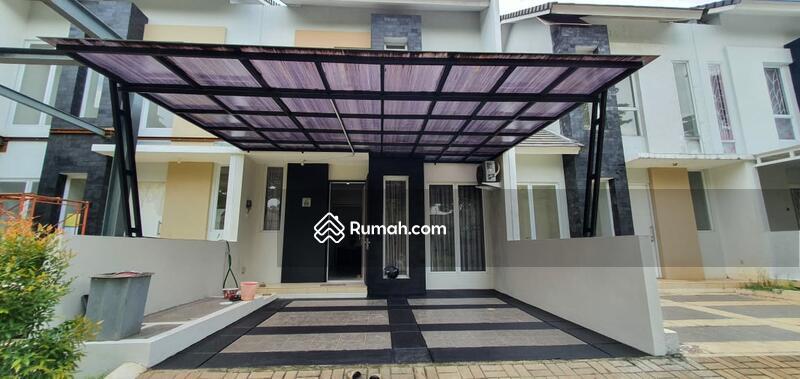 Rumah Minimalis Siap Huni Graha Raya Cluster Ayna #104846006