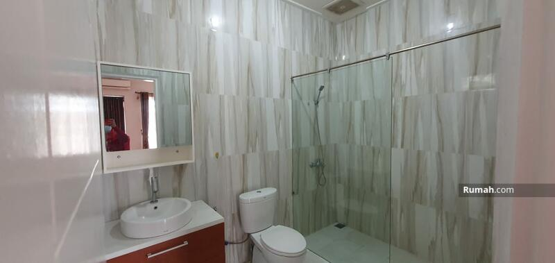 Rumah Minimalis Siap Huni Graha Raya Cluster Ayna #104846042
