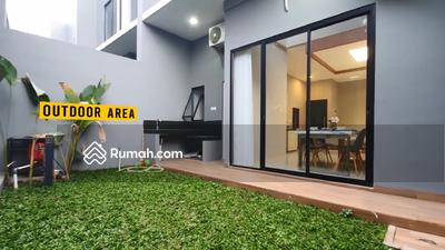 Dijual - Rumah di Bintaro, Arcadia Bintaro Town House