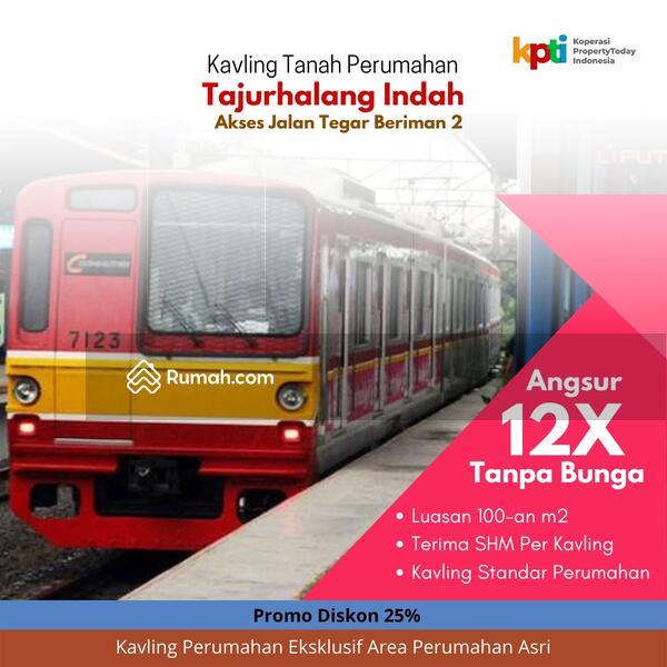 Perumahan Dekat Stasiun Citayam Diskon 25% #104860066