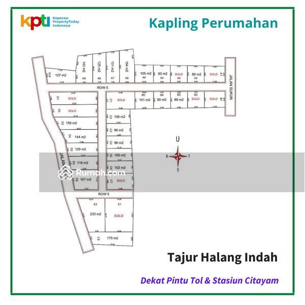 Perumahan Dekat Stasiun Citayam Diskon 25% #104860070