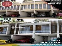 Dijual - New Town House RAJAWALI Kemayoran