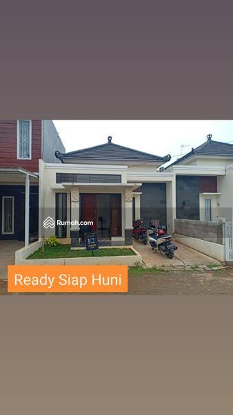 Rumah Gaya Bali Depok 10menit Tol Cijago dan dekat stasiun PondokCina #104881874