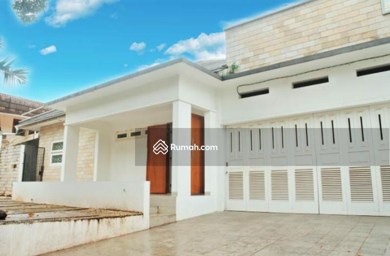 Dijual rumah dalam komplek di liga mas pancoran 1 lantai #104886978