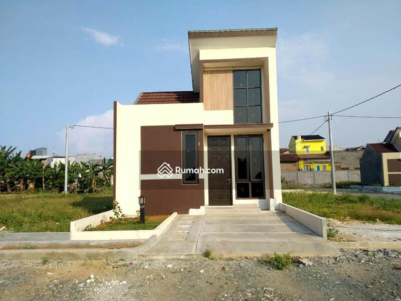 5 Menit Stasiun Tambun, Bebas Banjir di Cluster Tambun Selatan #109635914