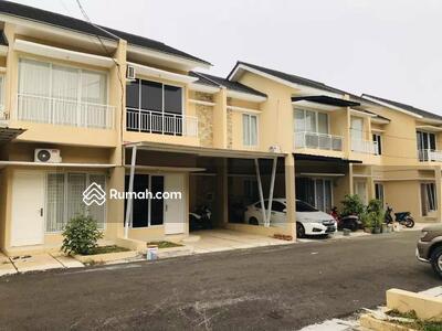 Dijual - Rumah Siap Huni Free Biaya Dekat Stasiun Bsd Serpong Cluster Bintaro