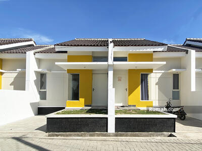 Dijual - Rumah Tipe 38 Terbaik Di Kelasnya Daerah Sudiang Kota Makassar