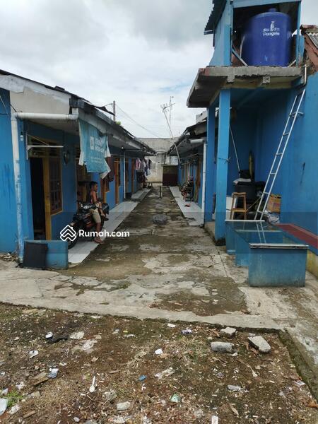 Tanah dijual pinggir jalan bojongsari depok #104897508