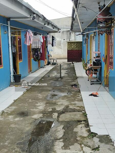 Tanah dijual pinggir jalan bojongsari depok #104897510