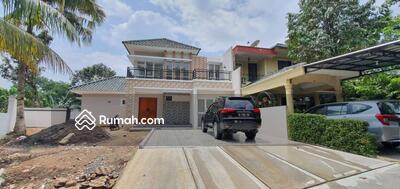 Dijual - Dijual Rumah Mewah Cluster Bukit Golf Hijau, sentul city