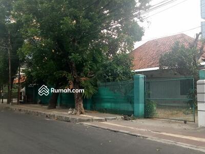 Dijual - Di jual rumah peruntukan gedung min 6 Lt Jakarta