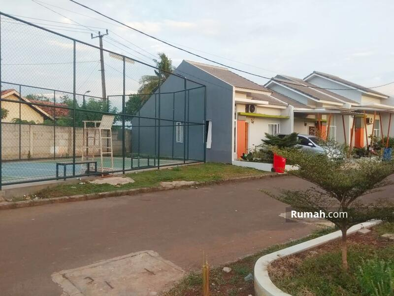 Hunian asri lokasi aman nyaman & bebas banjir #104905766