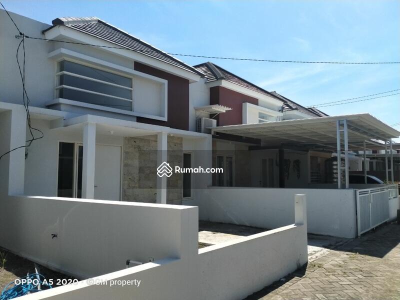 Alternatif pilihan Rumah murah Surabaya,  Bandara Juanda T1 dan Pondok candra #104918336