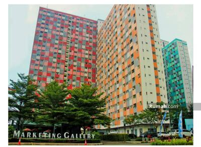 Dijual - Apartemen Setra Timur Residence