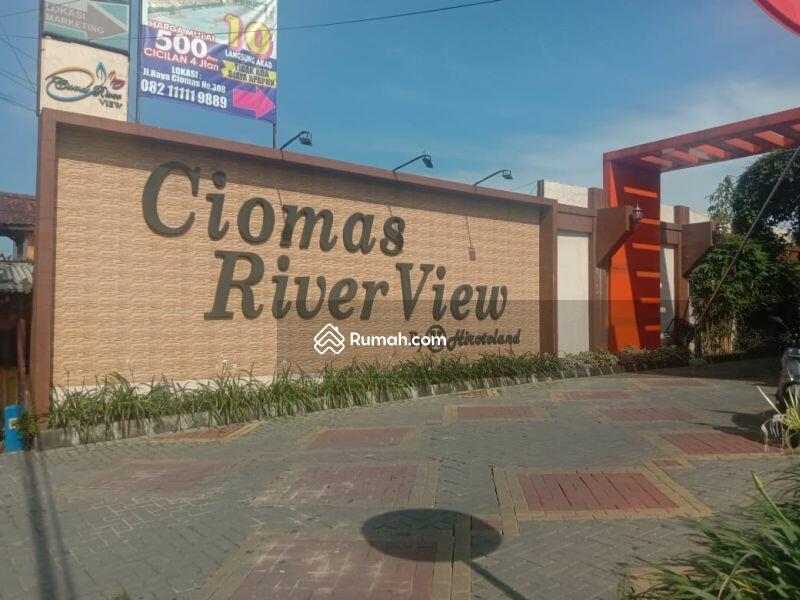 Ciomas River View, Hunian Ekslusif di Tengah Kota Bogor MD801 #104942480