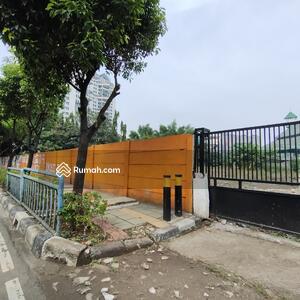 Dijual - JUAL MURAH TANAH KAVLING S. PARMAN - GROGOL, JAKARTA BARAT