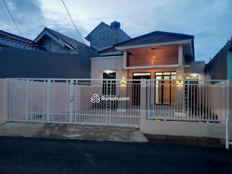 Dijual Cepat Rumah Baru 1 lantai Siap huni di Atas purigading Pondok Gede Pondok Melati Bekasi #104944766