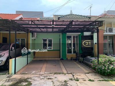 Dijual - Dijual Rumah 1 Lantai di Cluster Harmoni Harapan Indah Bekasi