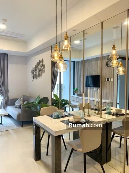 Apartemen Casagrande #104955866
