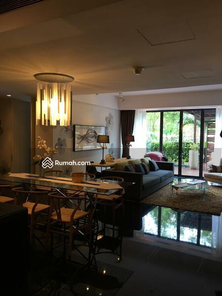 Dijual Apartement Verde 1 private pool #104957490