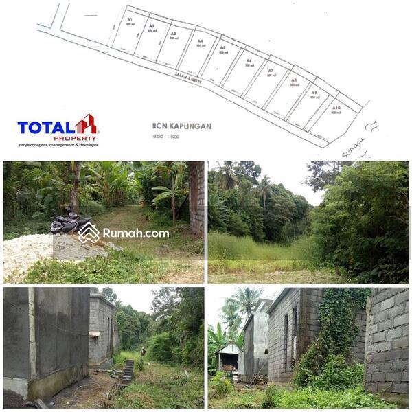 Dijual Tanah Kavling Bonus Bangunan Villa Setengah Jadi di Yeh Gangga, Sudimara Tabanan #104958014