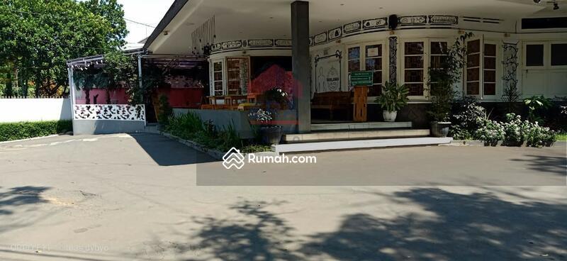 Tanah dan bangunan, Supratman, Cilaki sayap Riau lokasi terbaik Bagus Strategis #104959638