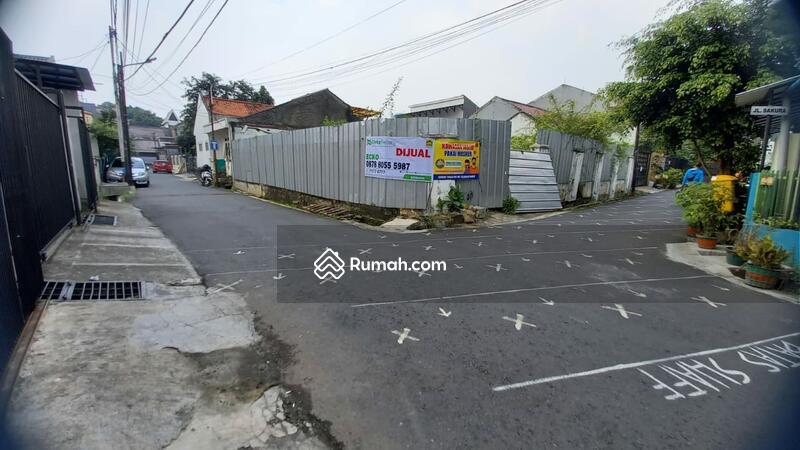 Tanah komplek MPR cipete siap bangun #106364636