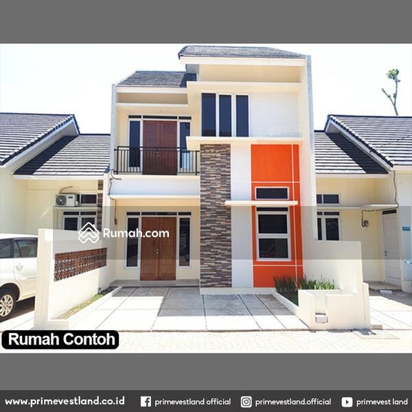 Rumah Tingkat 2 Lantai 3 Kamar Tidur Jalan Utama GDC 900 Jutaan #104967448